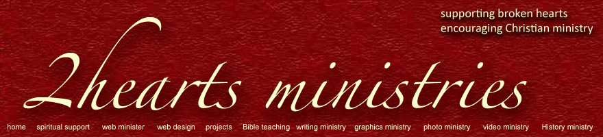 2hearts ministries